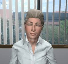 Today's Interaction - Lilly Smith - Virtual People Factory 2.0