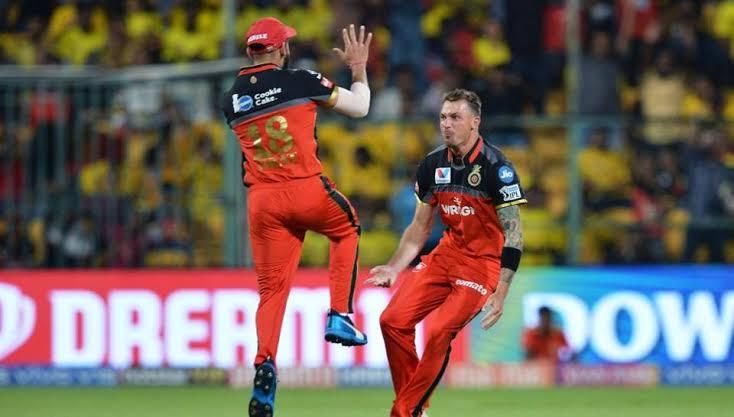 """Image result for Kohli-Steyn IPL"""""""