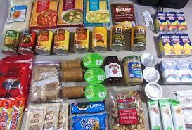 best emergency food best kits and diy
