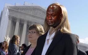 Black Twitter Hilariously Celebrates SCOTUS' Affirmative Action Decision •  EBONY