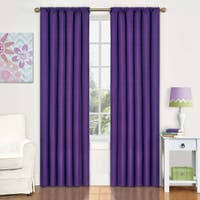 Buy Purple Kids And Teen Curtains Drapes Online At Overstock Our Best Window Treatments Deals