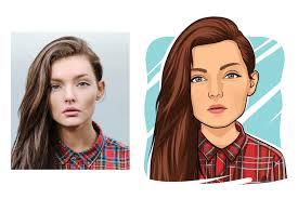 custom caricature drawings make the