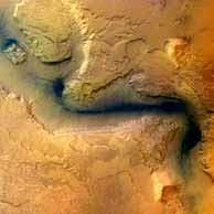 elmundo.es - La sonda europea Mars Express detecta agua helada en ...