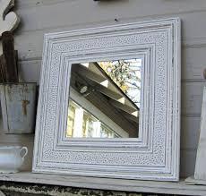 mirror antique architectural salvage