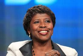 Gwen Ifill memorialized with USPS Forever stamp