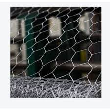 Stainless Steel Chicken Wire Mesh For Used To Fence In Fowl Material Grade Ss304 Rs 125 Roll Id 21283306612