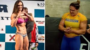 Gabi Garcia - From Old-Ladies Killer To Historical Weight Cut Fail Expert!  | MiddleEasy