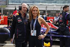 Adrian Newey - the most successful designer