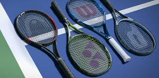 Which one do you like? Wilson , Head , Babolat , Prince