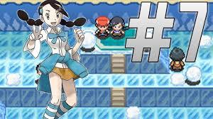 pokemon diamond version 7th gym leader