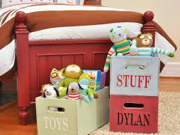 Smart Storage For Kids Rooms Hgtv
