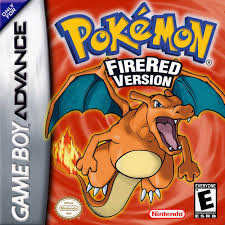 Pokemon: Moemon Fire Red (GBA ROM) [Download Free]