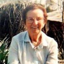 Addie Price Obituary - Visitation & Funeral Information