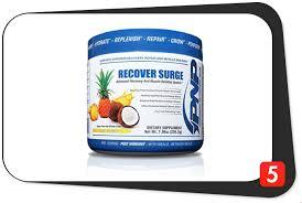pnp supplements reer surge review