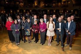 Indiana Celebrates Local Philanthropists | Indiana Philanthropy Alliance