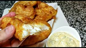 Easy Crispy Battered Fish Recipe ...