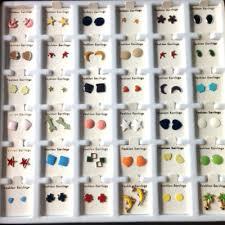 vine closeout costume jewelry
