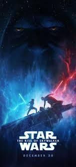 خلفيات Iphone لفيلم حرب النجوم القادم The Rise Of Skywalker عالم آبل