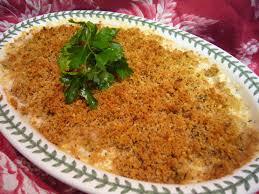 Seafood Newburg Casserole Recipe - Food.com