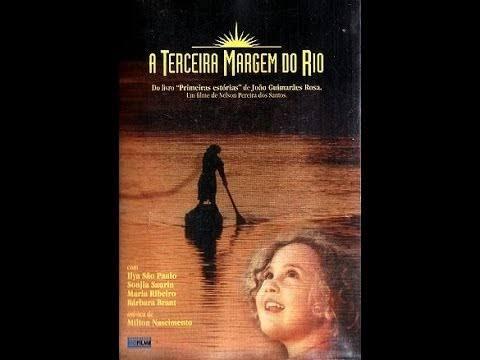 Resultado de imagem para A Terceira Margem do Rio (1994)