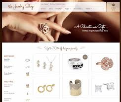 wordpress themes for jewelry s