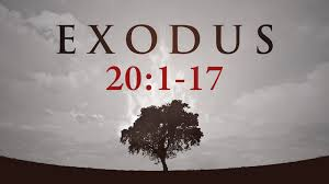Image result for exodus 20
