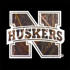 Buy Collegiate Camo Truck Window Decals Nebraska One Size In Cheap Price On Alibaba Com