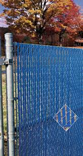 Pvt Privacy Fence Slats For Chain Link Fence Pexco
