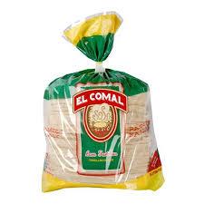 el al corn tortillas 70ct