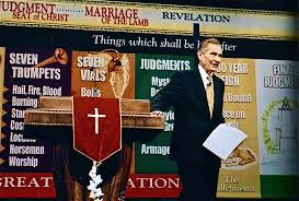"""Join Us for a Study of Revelation: """"Triumph of the Lamb"""" – Featuring DVD  Messages by Dr. Adrian Rogers – Wednesdays, 6:30 PM 