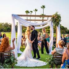 wedding venues for an outdoor ceremony
