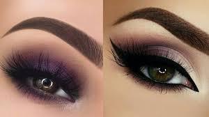eye makeup tutorials pilation