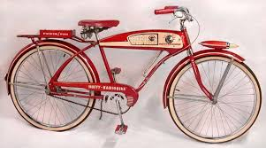 My first bicycle growing up as a kid 50s & 60s - Page 2 - The Unofficial  Martin Guitar Forum