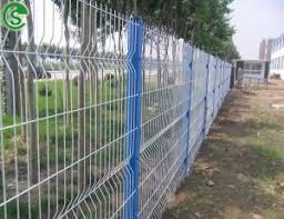 France Market 4ft 5ft 6ft Pvc Coated Nylofor 3d Fencing Panels With Peach Post For Sale Welded Wire Mesh Fence Manufacturer From China 108052879