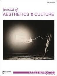 "the ""futurist"" aesthetics of isis journal of aesthetics culture"