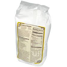 bob s red mill arrowroot starch flour