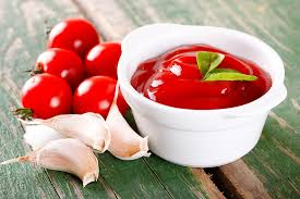 how to make homemade ketchup relax it