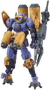 Amazon.com: 30MM 1/144 bEXM-15 PORTANOVA (Marine Type) [Purple]: Toys &  Games
