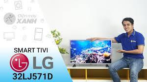 Smart Tivi LG 32 inch 32LJ571D - Mua ngay mua ngay loa loa loa ...