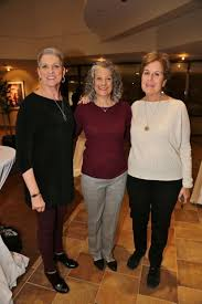 Jean Cavender director of museum, Carol Staenberg, Myrna Meyer | Uploaded  Photos | laduenews.com