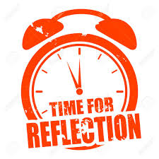 Image result for reflect clipart
