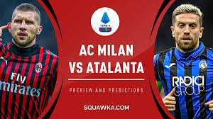AC Milan v Atalanta live stream: Where to watch Sere A online ...