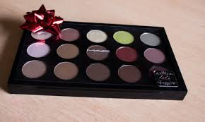 christmas present for my makeup kit
