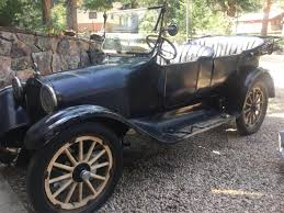1920 dodge brothers touring
