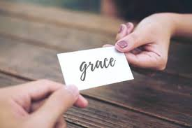 Extending Grace to Others