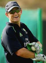 Adam Gilchrist - Check Gilchrist's News, Career, Age, Rankings, Stats |  ESPNcricinfo.com