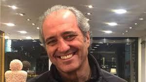 Chi è Giovanni Terzi il nuovo fidanzato di Simona Ventura ...