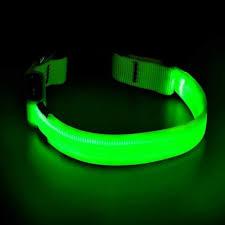 Top 18 Led Light Up Dog Collars Under 20 Technobark