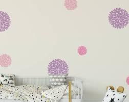 Pattern Wall Decals Abak Design