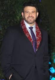 Man v. Food Star Adam Richman Goes Vegan   TV Guide